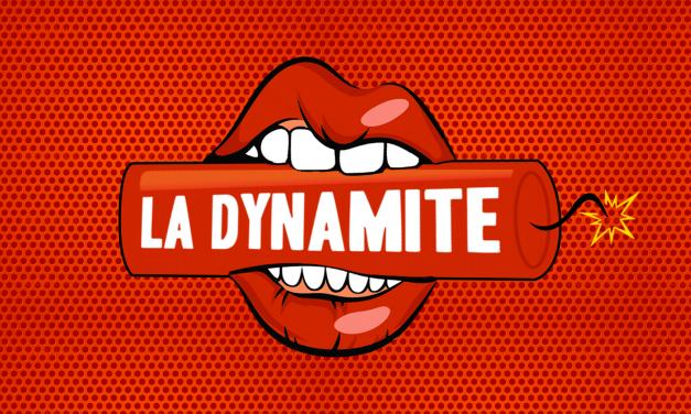 Naissance de l'association La Dynamite