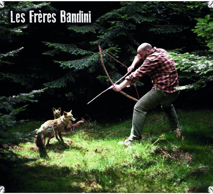 Les Frères Bandini – Nouvel Album !